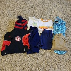 6-9 month boys bundle 💙